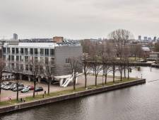 Defensie blijft op Amsterdams Marineterrein