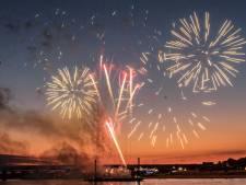 D66 wil collectieve vuurwerk- of lichtshow als alternatief tijdens de jaarwisseling
