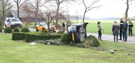Luttenbergse raakt gewend aan ongelukken op kruising: 'Elke keer bang dat het helemaal mis is'