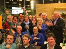 Gemeentebelangen Berkelland gaat verder met Jan Krooshof als nieuwe secretaris