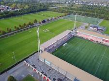 Nieuw stadion De Braak Helmond krijgt 'huiskamer voor de wijk'