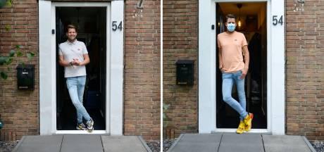 Een jaar lang Airbnb-host in Enschede: 'Reizen wordt nooit meer hetzelfde'