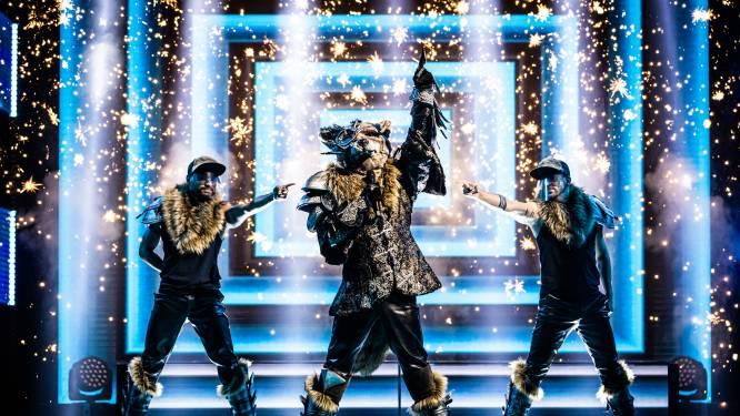 'The Masked Singer' verpulvert record met 1.728.000 kijkers