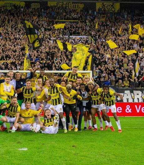 Vitesse gaat Europa in, maar kunnen de supporters wel mee naar Londen, Rennes en Murska Sobota?