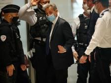 Sarkozy condamné: l'un de ses anciens tweets sur l'aménagement des peines refait surface