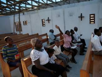 Gijzelnemers eisen miljoen dollar voor ontvoerde priesters en nonnen op Haïti