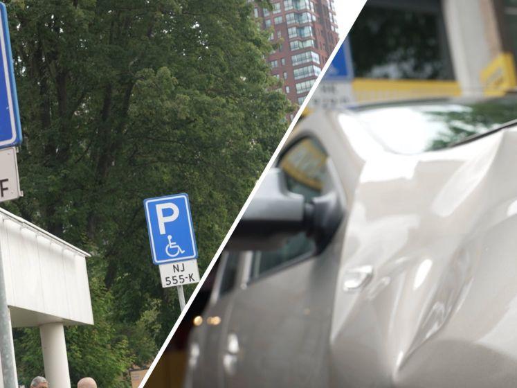 Invaliden de dupe van notoire autodeukentrapper in Enschede