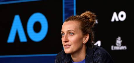 Muguruza treft Kvitova in finale Doha