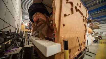 Carnavalsgroep hergebruikt gecontesteerde Joodse figuren