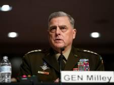 Generaal na 'val' Afghanistan: Binnen een jaar kan Al-Qaida weer VS aanvallen