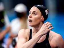 Na zeventien jaar heeft Femke Heemskerk eindelijk een olympisch diploma