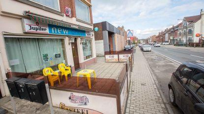 Tien arrestaties na vechtpartij tussen motorbendes in Halle