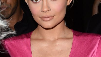 Kylie Jenner viert 21ste verjaardag omringd door sterren