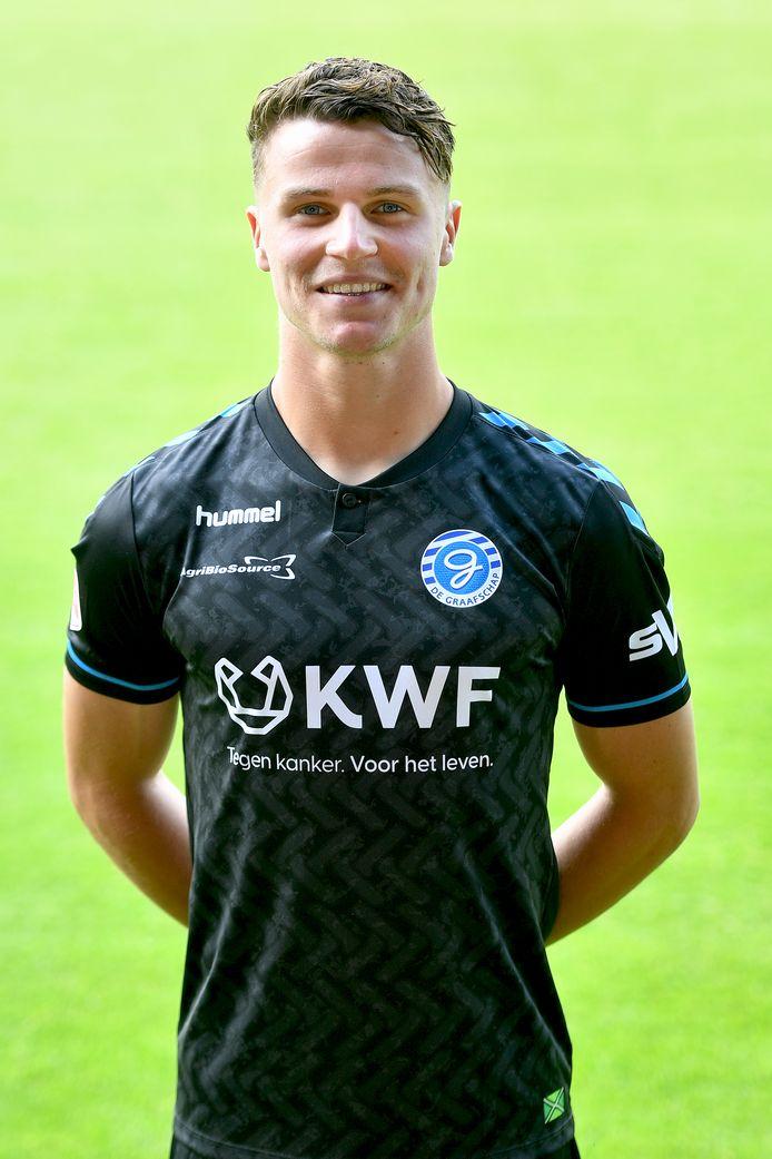 Guus Vaags.