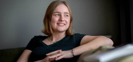 Derde boek van 18-jarige Britt Hermens komt uit mede dankzij corona