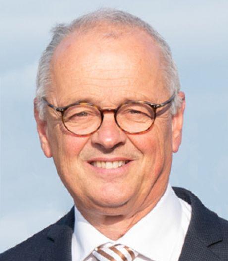 Burgemeester Wiggers vertrekt na 11 jaar uit Hattem: 'Ik vind in Hardenberg een nieuwe uitdaging'