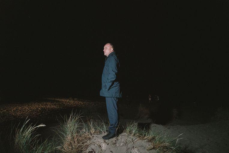 'Toen Mark Uytterhoeven en ik na 'Het huis van wantrouwen' ineens BV's werden, besefte ik al snel dat ik een leven in de luwte verkies.' Beeld Wouter Van Vooren