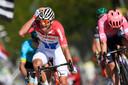 Mathieu van der Poel kan het niet geloven: hij wint AGR!