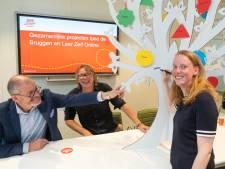 Ipse de Bruggen helpt cliënten digitaal op weg: 'De wereld moet simpeler'