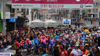 Ieper wordt startplaats van Gent-Wevelgem