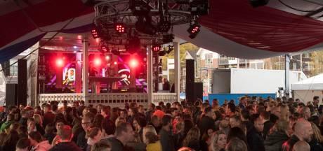 Omwonenden blij met geluidsplafond voor Ermelose evenementen, maar ze juichen niet te vroeg