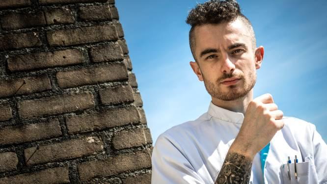 Verpleegkundige Tommie uit Helmond: 'Ik krabbel vaker paraafje dan Justin Bieber handtekeningen zet'