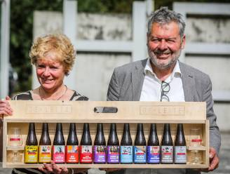 Brouwerij De Leite stelt eigen biobier voor: de Femme Fatale Bio