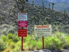 """Plus de 430.000 personnes veulent forcer l'entrée de la """"zone 51"""" pour prouver l'existence d'extraterrestres"""