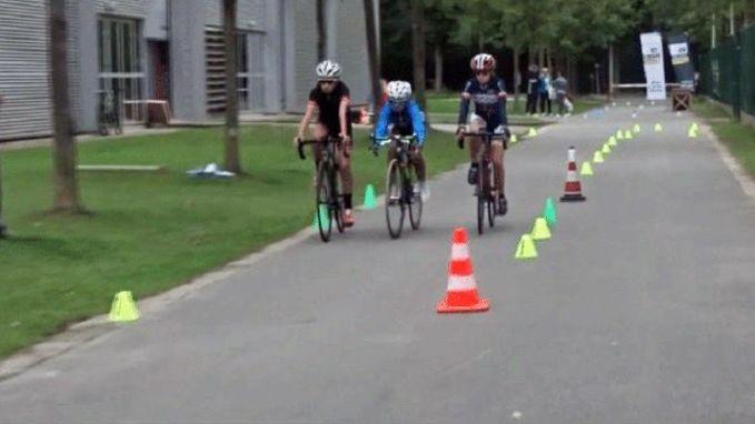 Rijexamen verplicht voor jonge renners: wie faalt, mag niet koersen