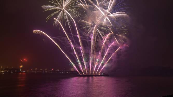 De Drechtsteden met een (sier)knal het jaar uit: grote vuurwerkshow en op veel plekken zelf afsteken