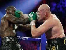 Boksclash tussen Tyson Fury tegen Deontay Wilder verplaatst naar 9 oktober
