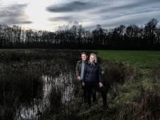 Rik en Hedwig willen een natuurbegraafplaats maken in Didams bos: 'Graven vallen nauwelijks op'