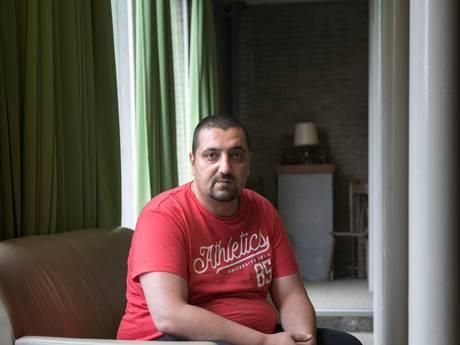 Statushouders in Reusel: Gevangen in het Fraterhuis