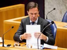 Kamer vreest dat Europees coronafonds van 750 miljard er komt, Rutte 'streeft naar compromis'