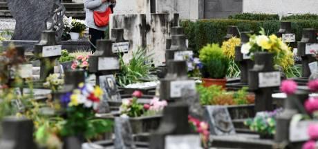 Huy: le cimetière de la Buissière sera fermé en semaine jusqu'au 5 juin