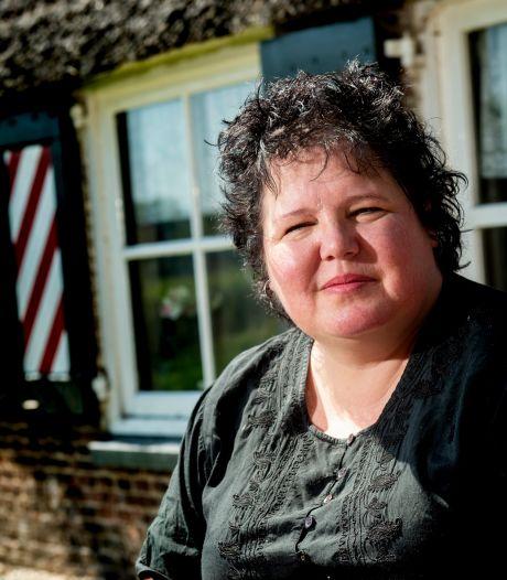 Speciale editie Strijd van Salland: Jolanda (46) wandelt voor onderzoek naar hersentumoren