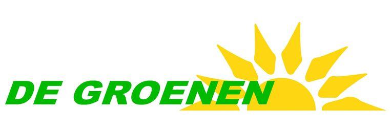 De Groenen Beeld -