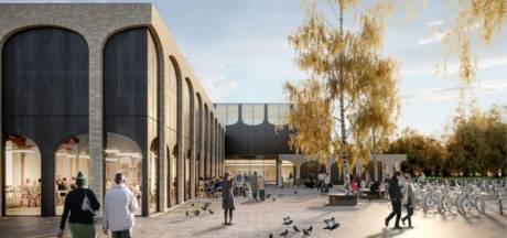 Begin 2023 eerste baantjes zwemmen in nieuwe sportcentrum in Ermelo