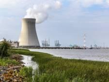 Le redémarrage des réacteurs Doel 1 et 2 est reporté