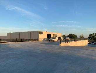 Borgloon opent nieuwe gebouwen technische dienst
