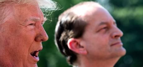 Pourquoi le candidat de Trump au poste de ministre du Travail inquiète
