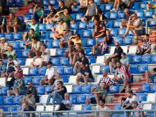 Laatste kaarten over de toonbank: Willem II in 'uitverkocht huis' tegen RKC Waalwijk