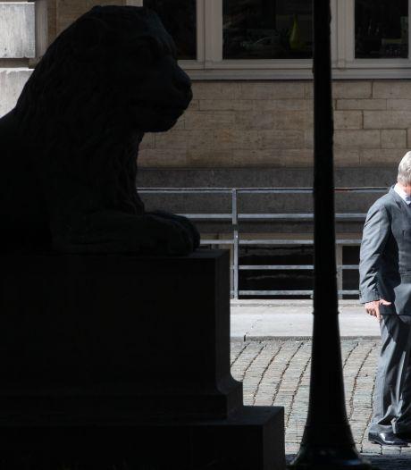 """""""Un acte inédit"""": De Wever et Magnette seront """"un peu plus qu'informateurs mais pas formateurs"""""""