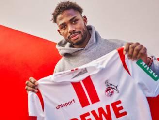 """De grote poort is een klein achterdeurtje geworden: Emmanuel Dennis """"van Real"""" naar... FC Köln"""