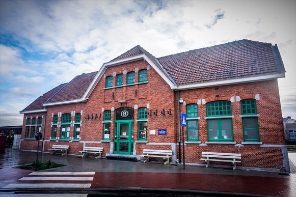 Station Kortemark