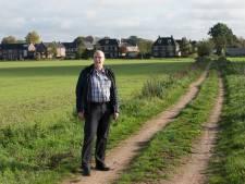 Inspectie: Asbest op Pieterpad bij Braamt moet opnieuw worden onderzocht