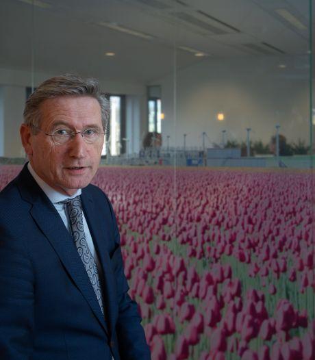 Nieuwe burgemeester van Noordoostpolder volgende week bekend
