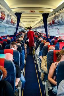 """Le personnel de cabine de Brussels Airlines en colère: """"Le ras-le-bol s'installe"""""""