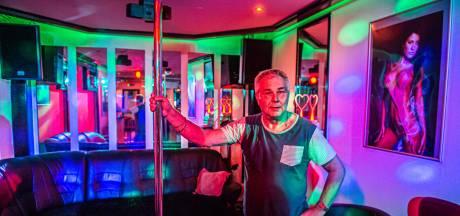 Seksclubs mogen weer open: 'Een van de dames danste van plezier toen ze het hoorde'