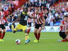 Le but phénoménal de Djenepo qui libère Southampton